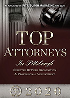 Top Attorneys in Pittsburgh